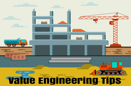 Design Manager - Value Engineering Tips